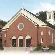 St. Pauls Parish Mass Schedule - Limited Seating