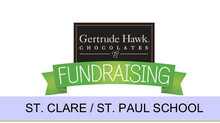 SCSP Gertrude Hawk Holiday Chocolate Sale