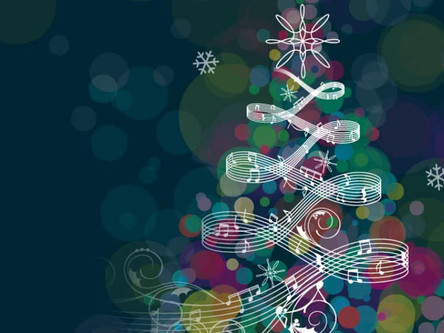 SCSP Christmas Concerts Scheduled for Main and Primary Campuses