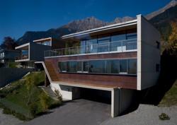 wohnhaus koe | roeck architekten