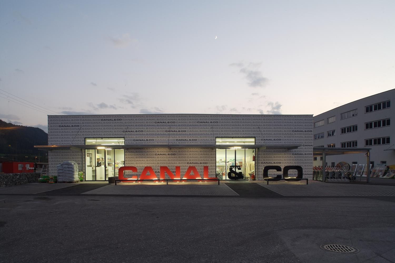 canal und co | roeck architekten