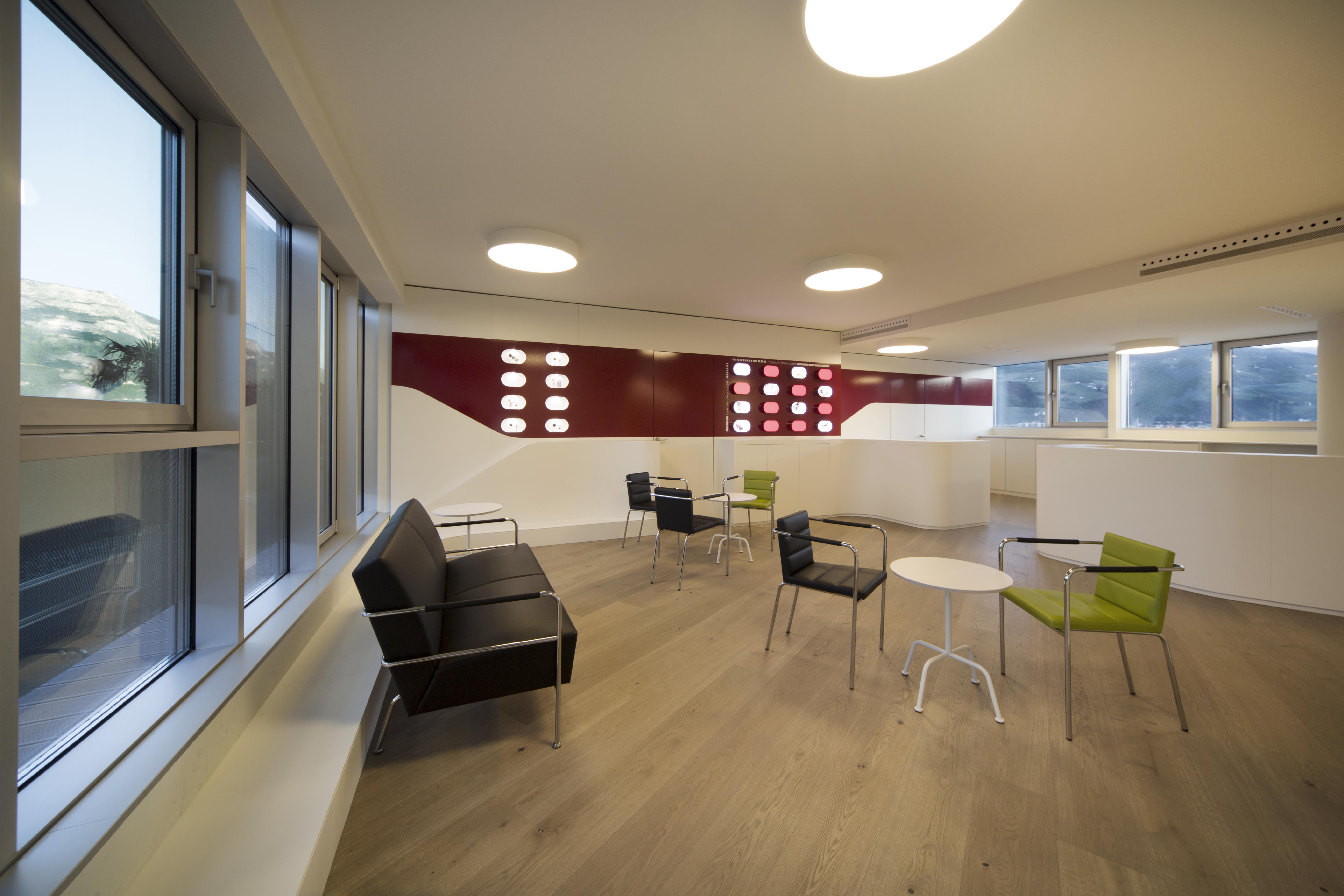 medel hearlife | roeck architekten