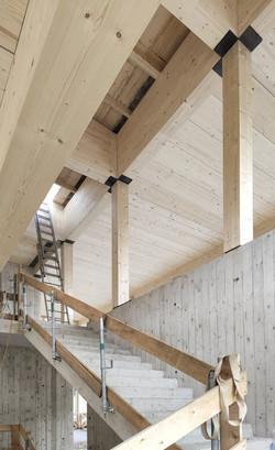 Firmenzentrale Gottstein | ROECK Architekten