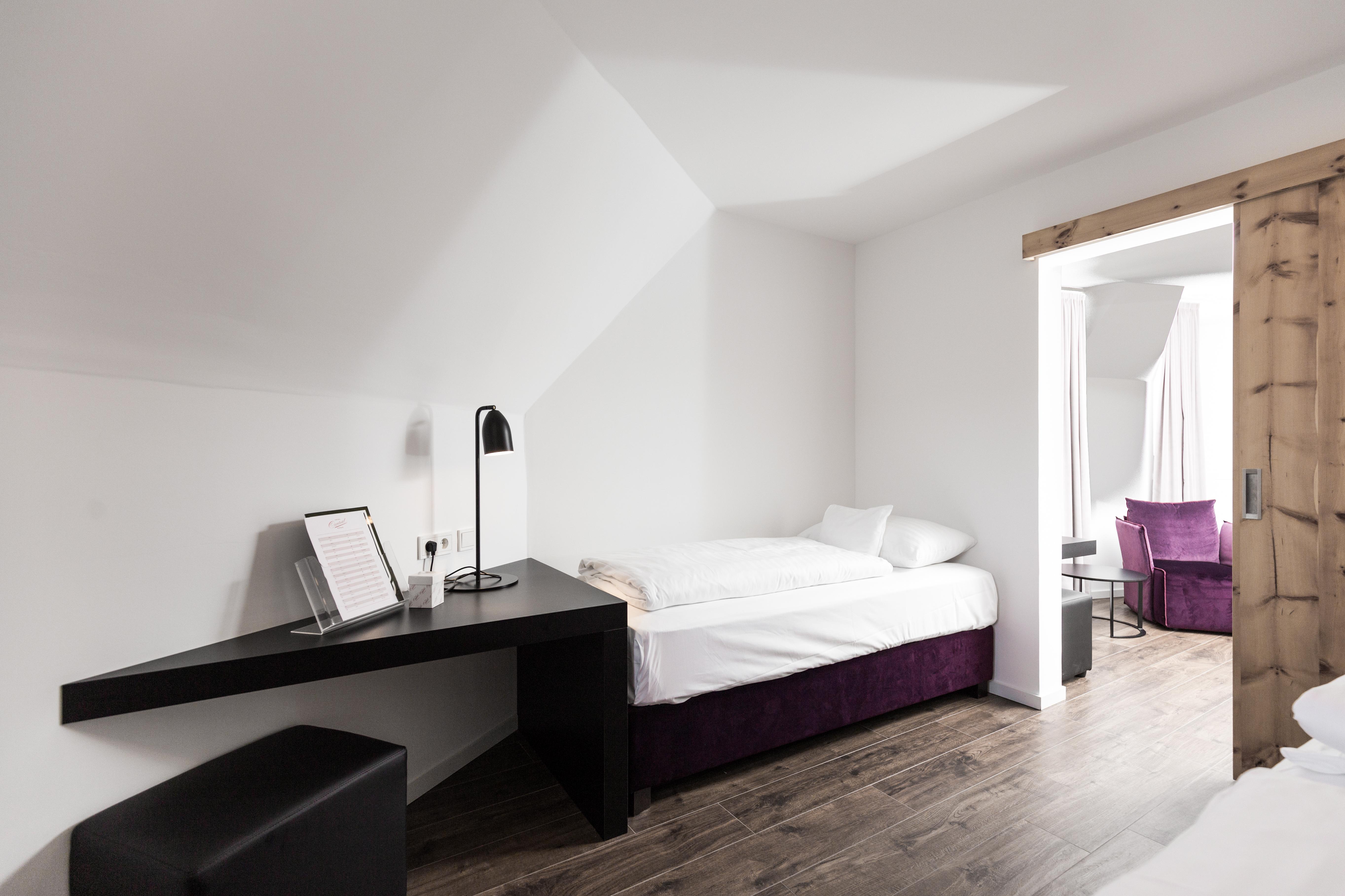 hotel central | roeck architekten