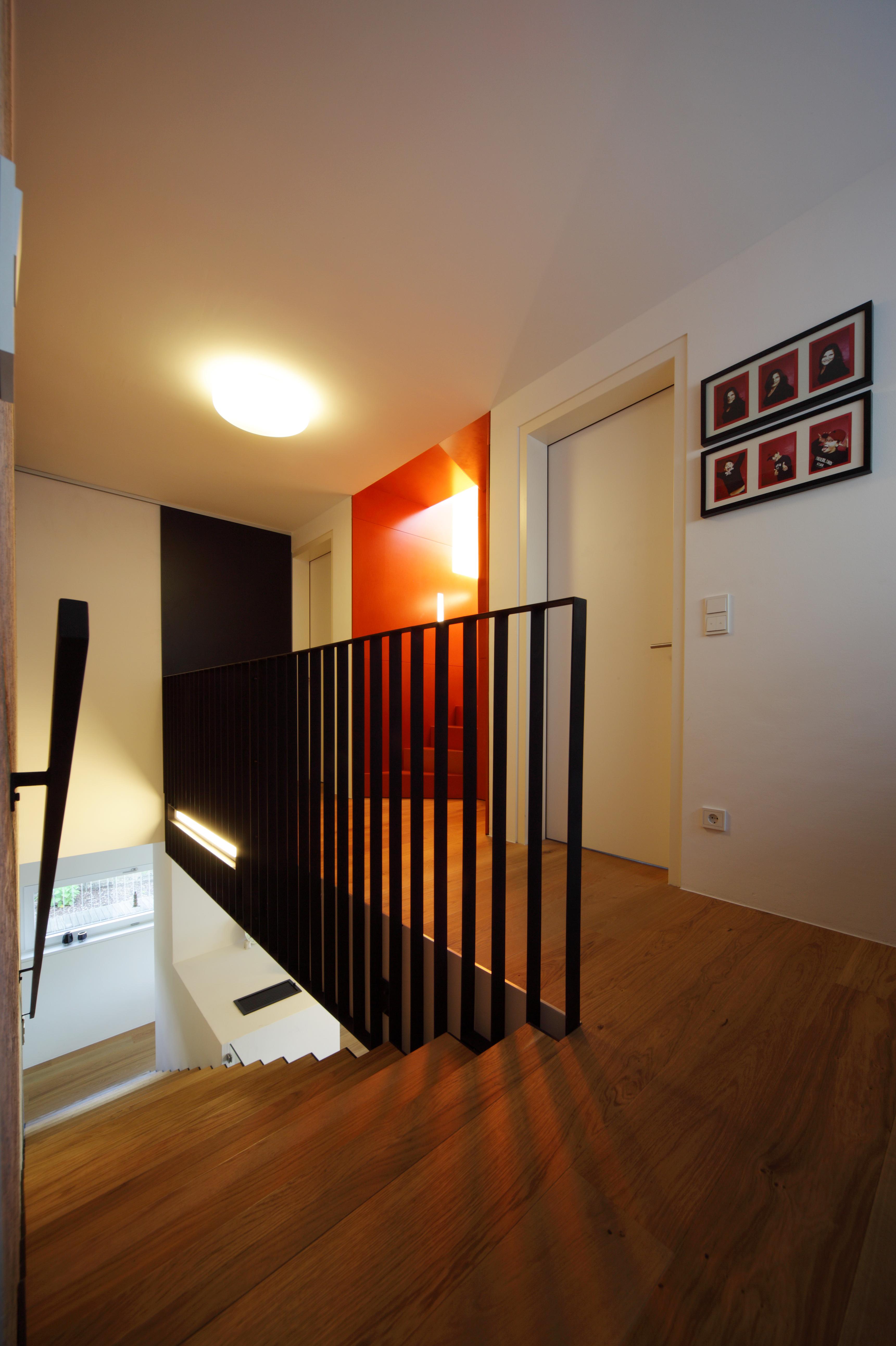 wohnhaus ker | roeck architekten