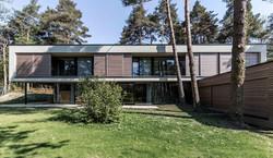 wohnhaus drv | roeck architekten drv