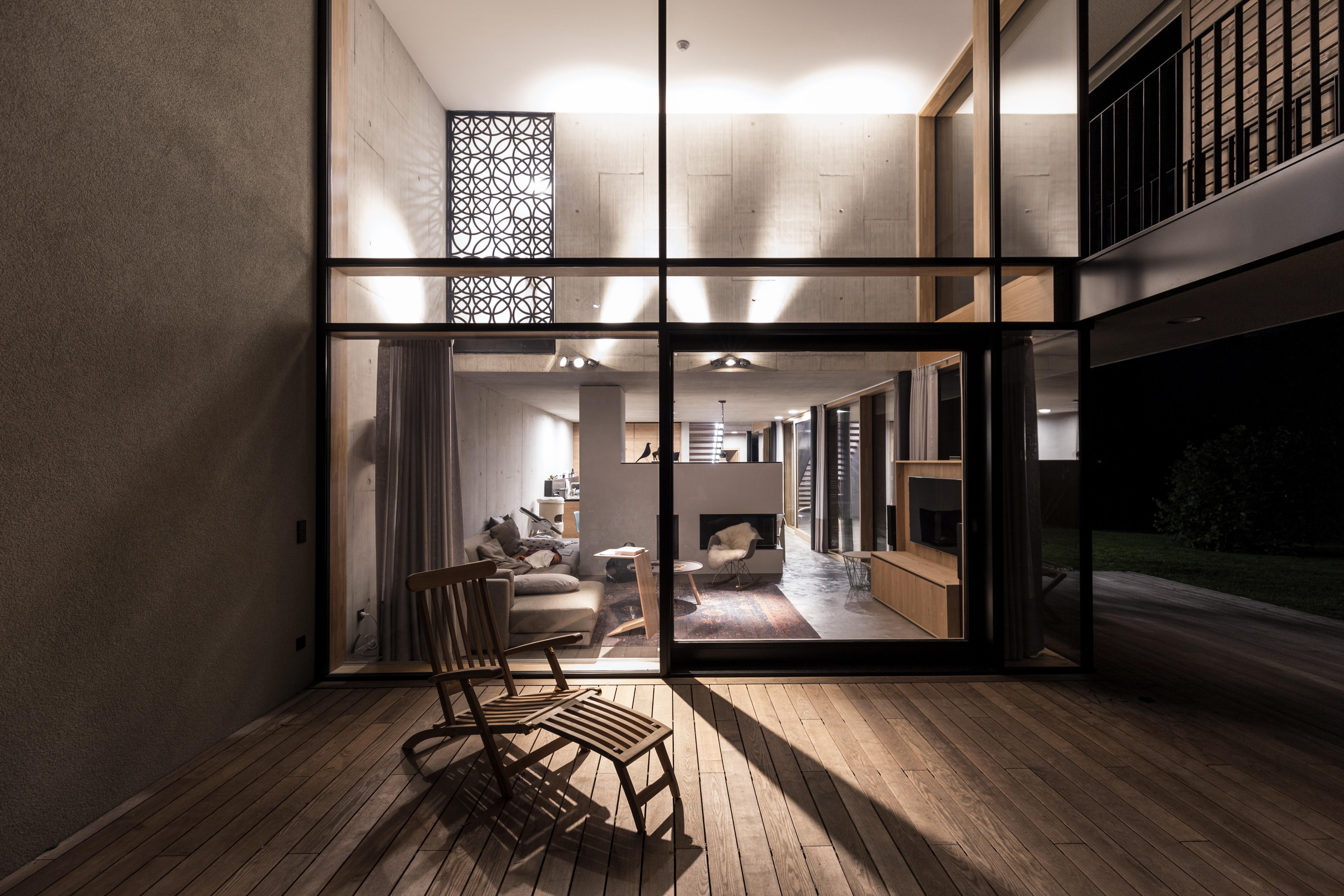 wohnhaus drv | roeck architekten
