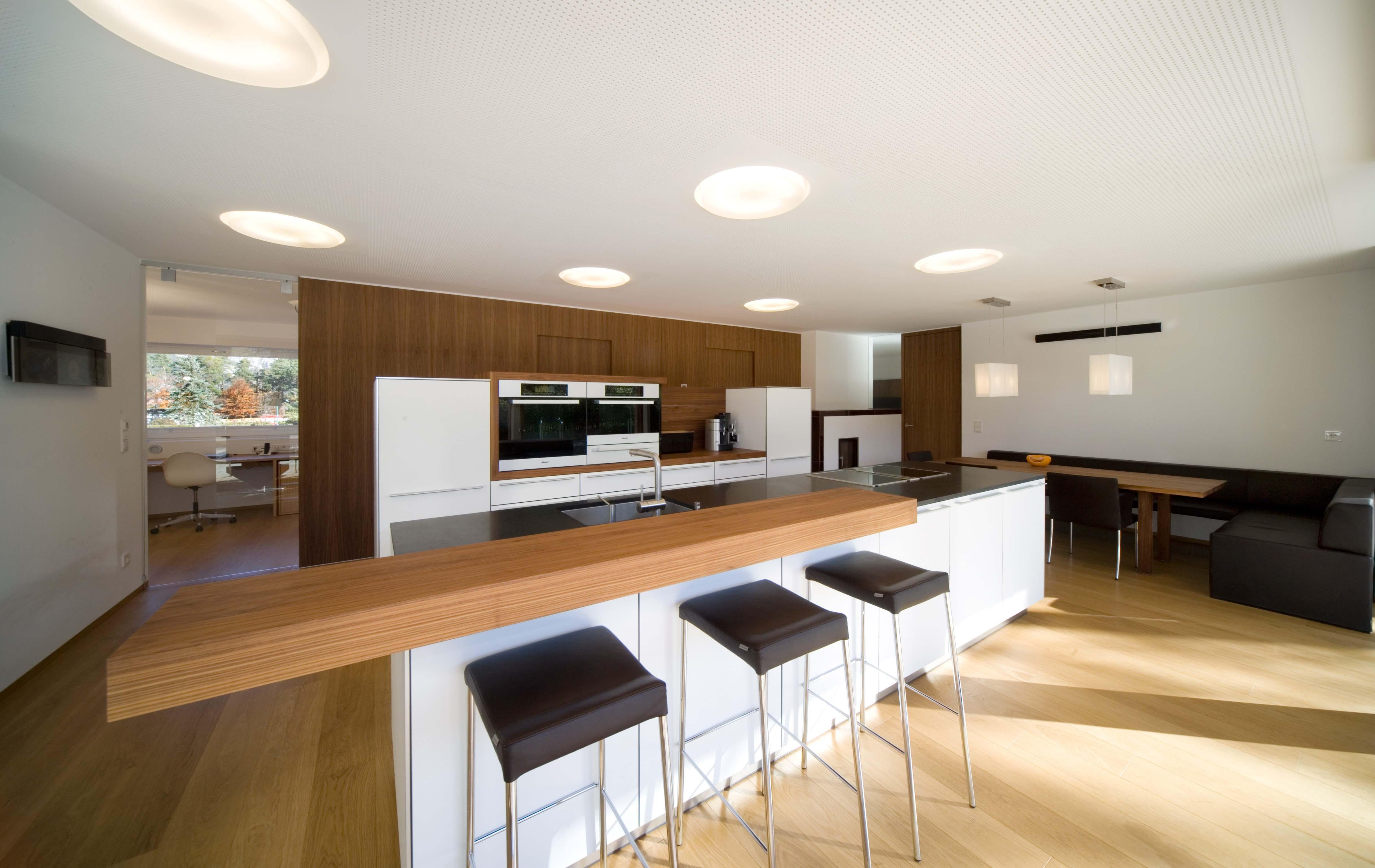 wohnhaus hof | roeck architekten