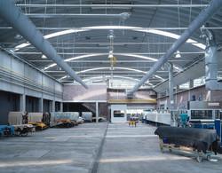 lederfabrik vogl | roeck architekten