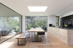 wohnhaus hut   roeck architekten
