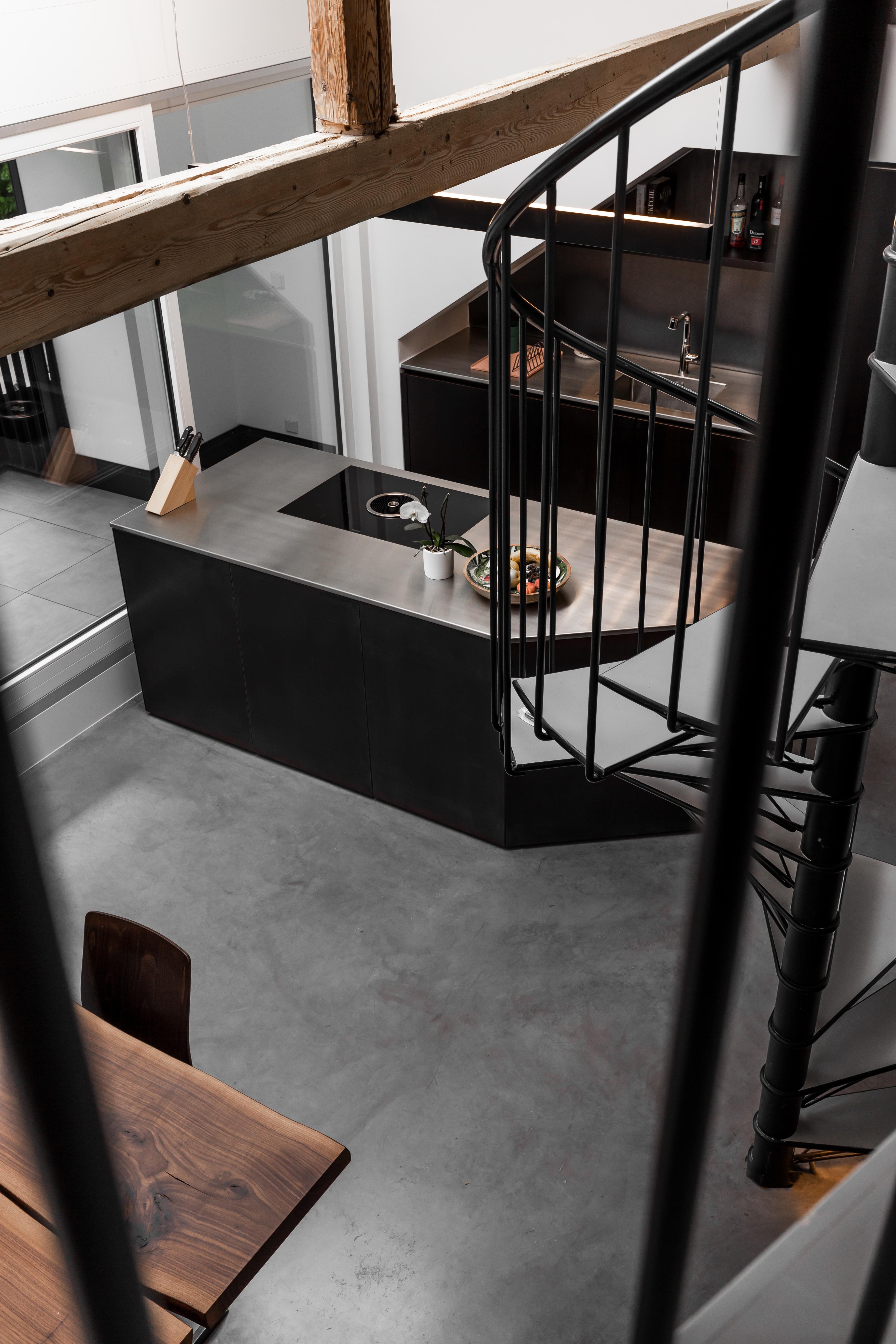 dachboden imst | roeck architekten