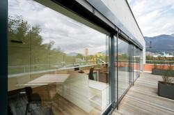 fröschl krenn   roeck architekten