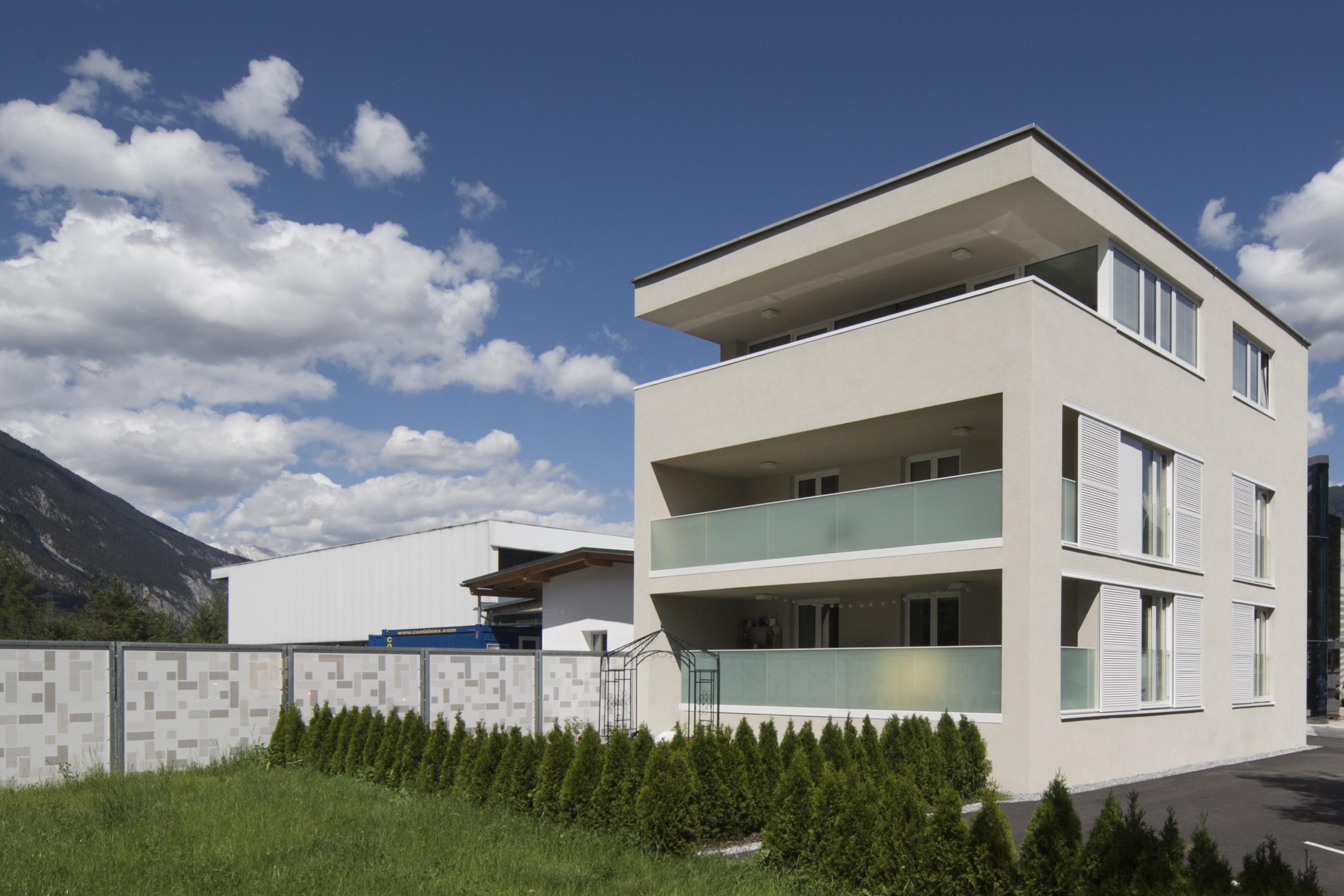 wohnhaus hoe | roeck architekten