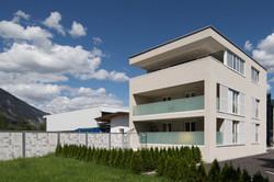 wohnhaus hoe   roeck architekten