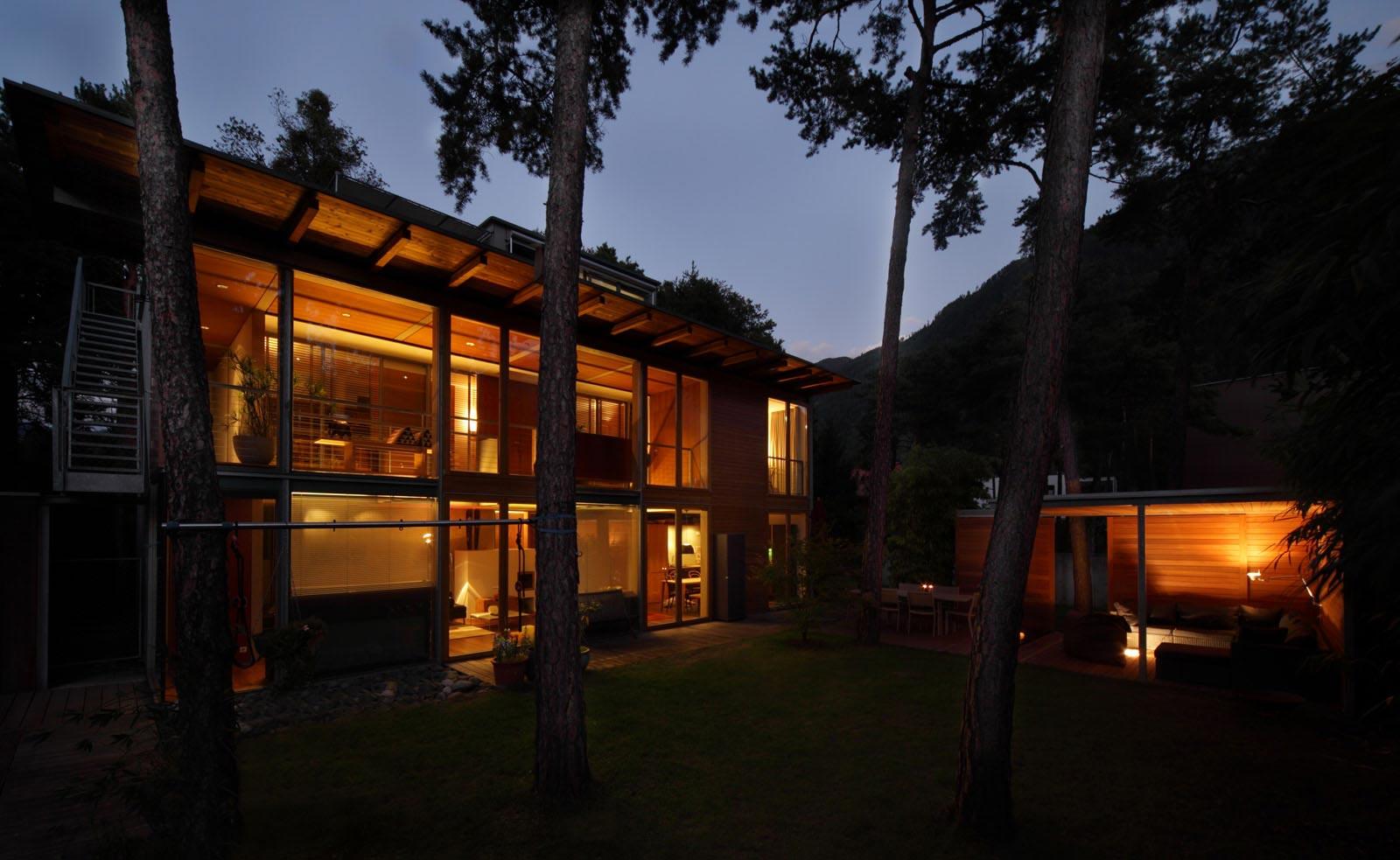 wohnhaus roe | roeck architekten