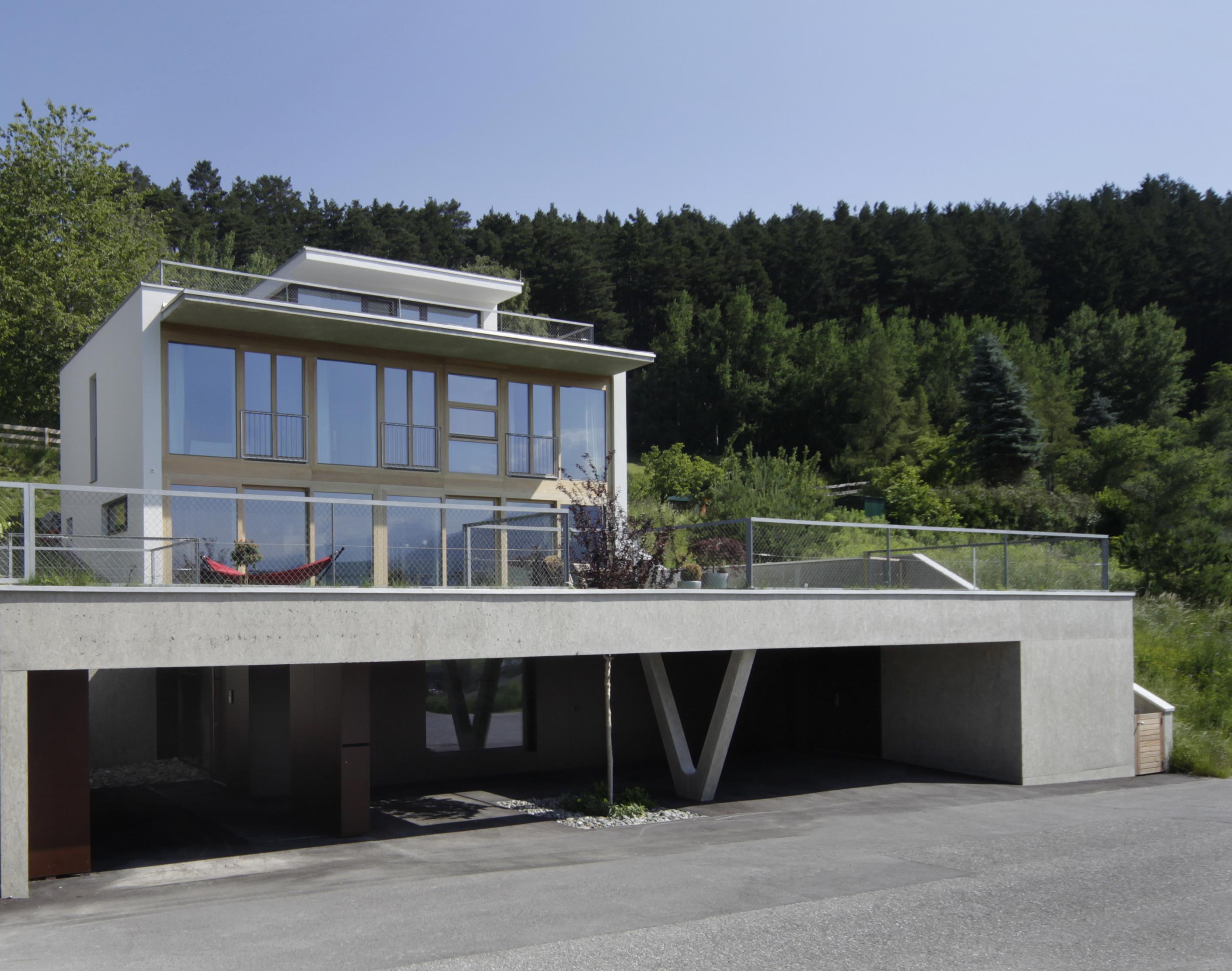 wohnhaus lst | roeck architekten