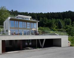 wohnhaus lst   roeck architekten