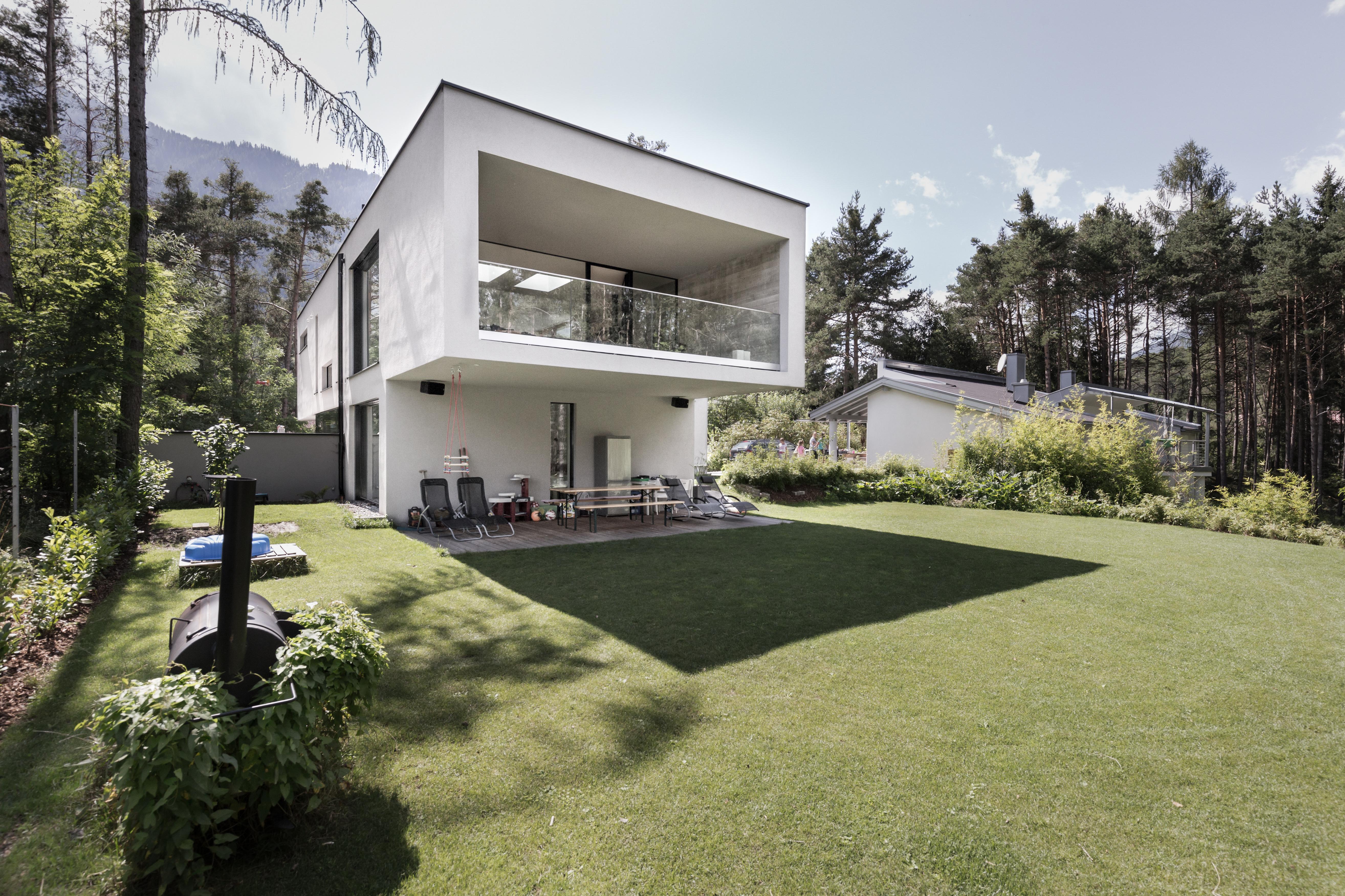 wohnhaus hut | roeck architekten