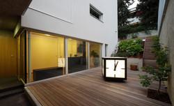 wohnhaus ker   roeck architekten