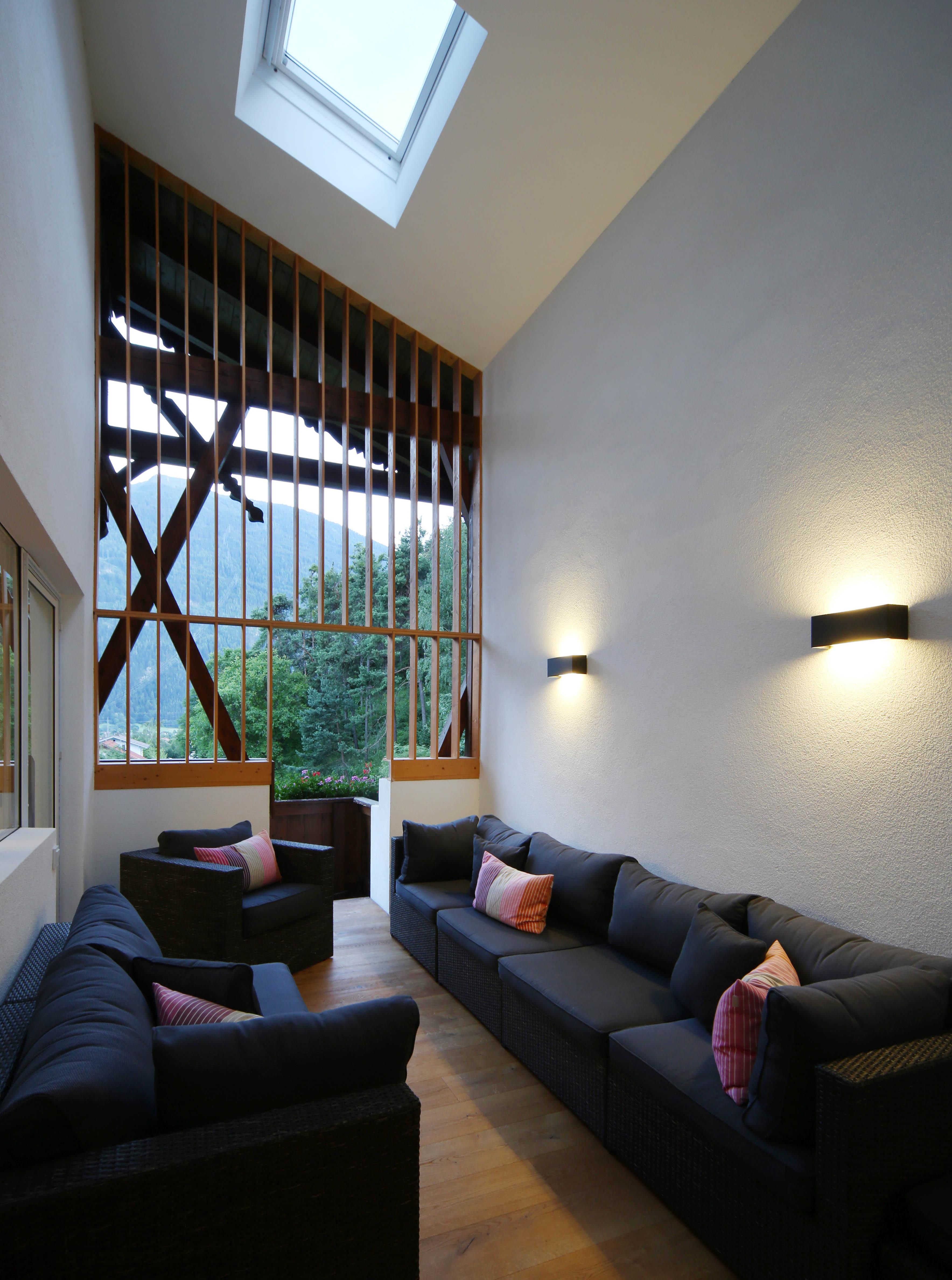 bauernhof ste | roeck architekten