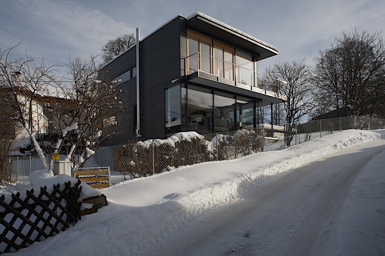 wohnhaus fri | roeck architekten