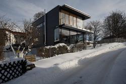 wohnhaus fri   roeck architekten