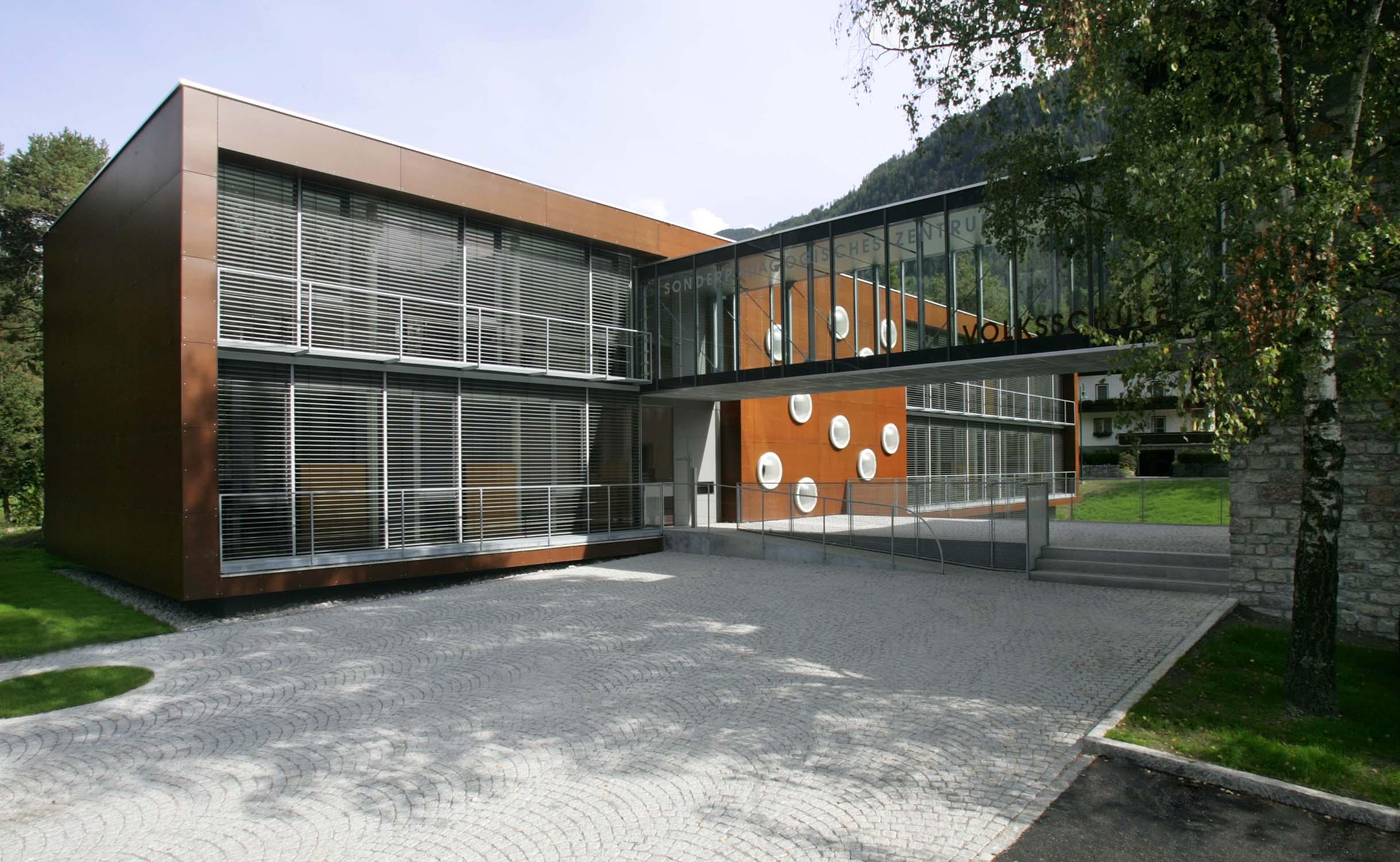 spz haiming | roeck architekten