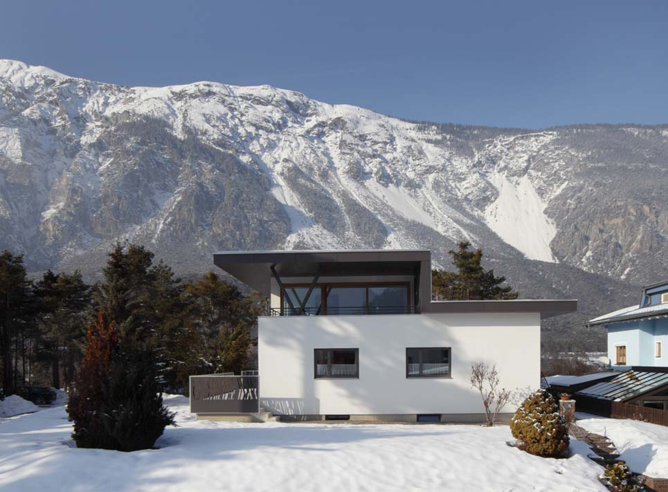 wohnhaus ran | roeck architekten