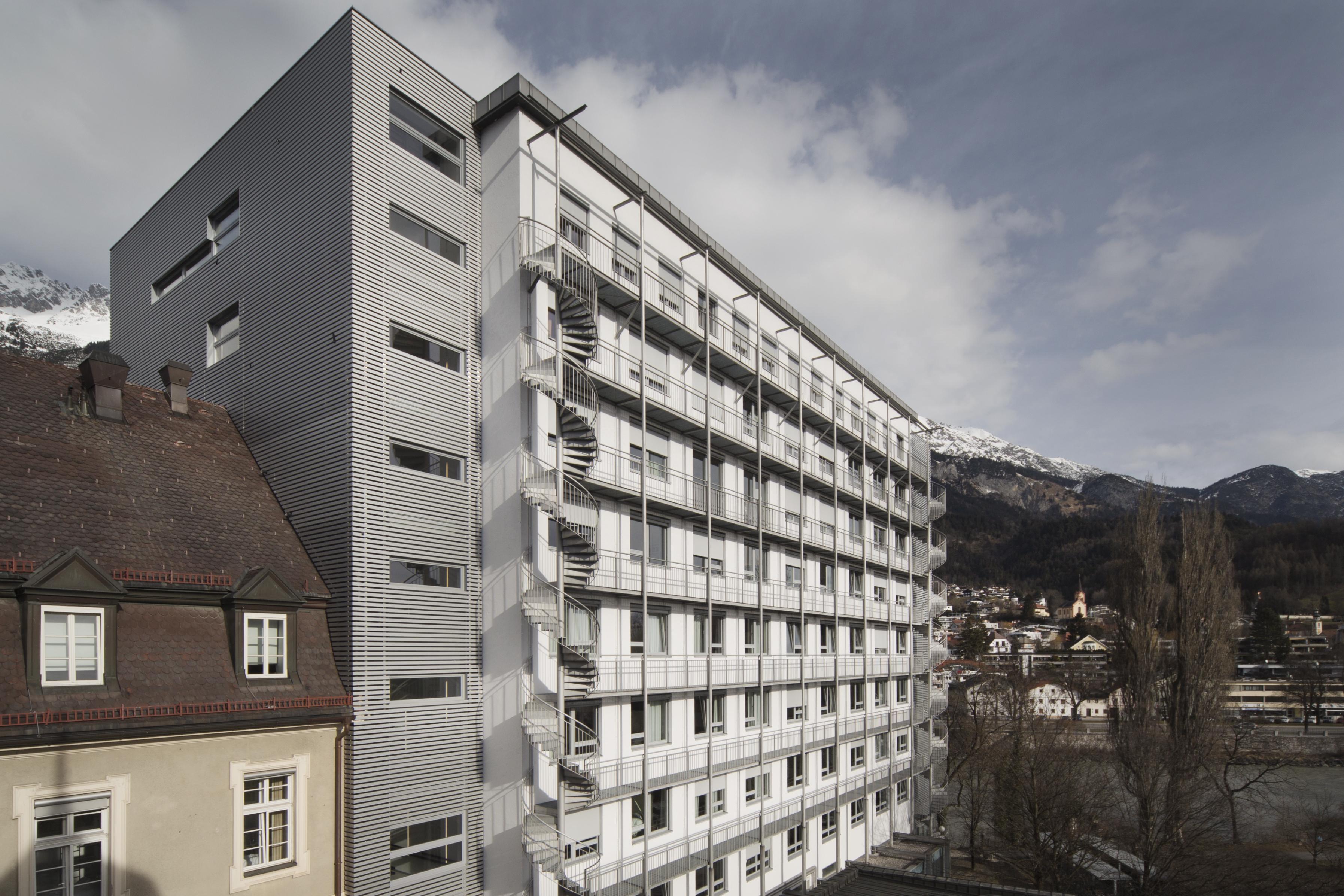 sanatorium kettenbrücke   roeck