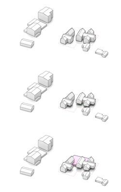 formfindung | bildungszentrum gerlos