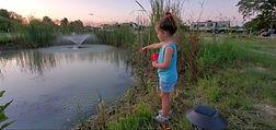 Lovely RV Resort Fishing Pond Fun.jpeg