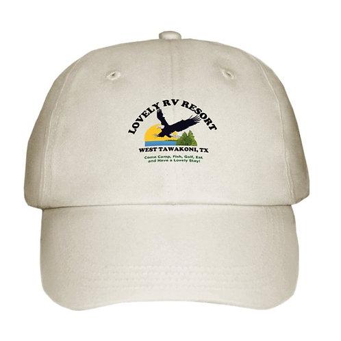 Lovely RV Resort Hat