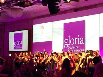 Gloria Award 2017