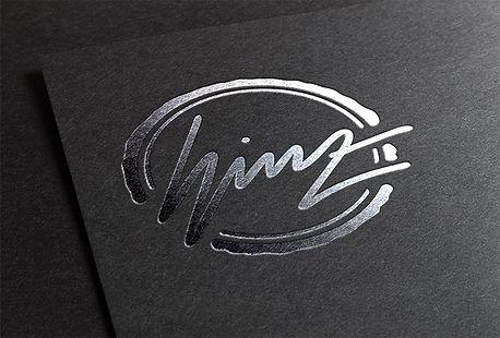 HINZ Branding Logo Design