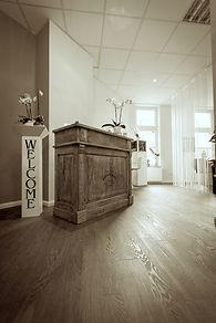 Kosmetikstudio Balance & Friseur Tanja W. Wentorf bei Hamburg