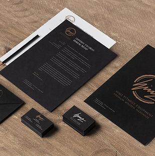 Corporate Design | REINHARDT Markenentwicklung