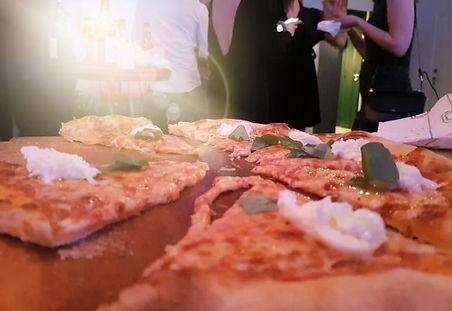 traiteur pizza entreprise paris