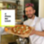 Pizza sans limit