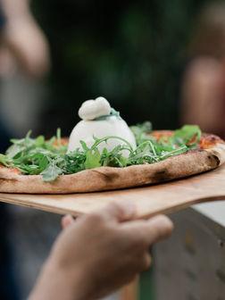 pizza anniversaire paris