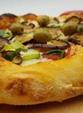 pizza anniversaire
