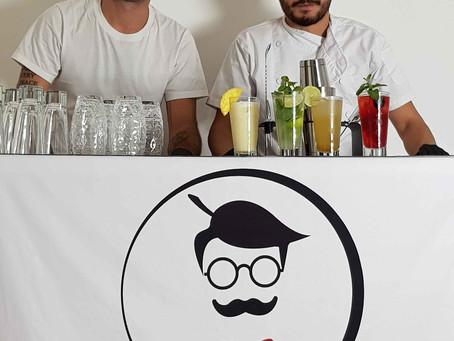 Barman à domicile événementiel