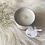 Thumbnail: Nuage de Douceur | Bougie Parfumée | 100% cire de soja naturelle