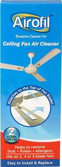 Airofil Ceiling Fan Air Cleaner