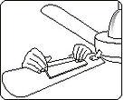 Airofil Ceiling Fan Air Cleaner Install