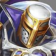 Might & Magic Heroe's Era of Chaos Templar