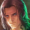 Might & Magic Heroes Era of Chaos Human Sandro