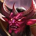 Might & Magic Heroes Era of Chaos Dragon Xeron