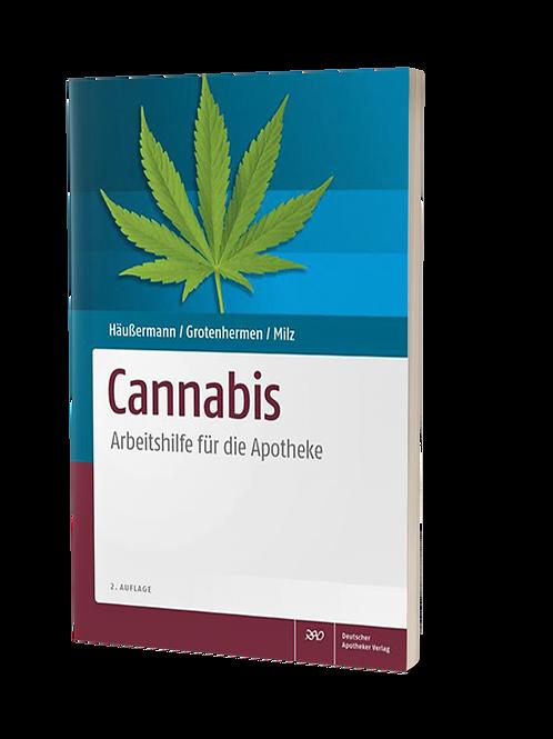 Cannabis - Arbeitshilfe für die Apotheke
