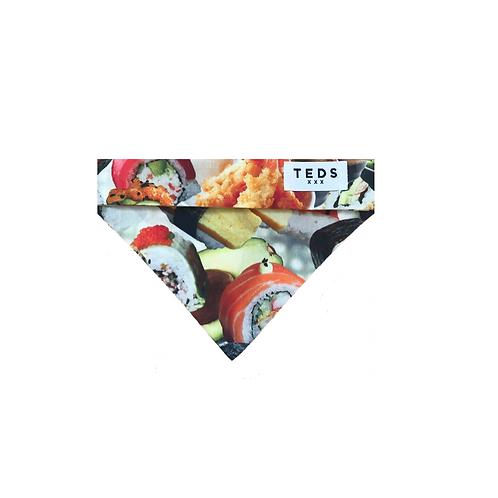Sushi Lovers Bandana