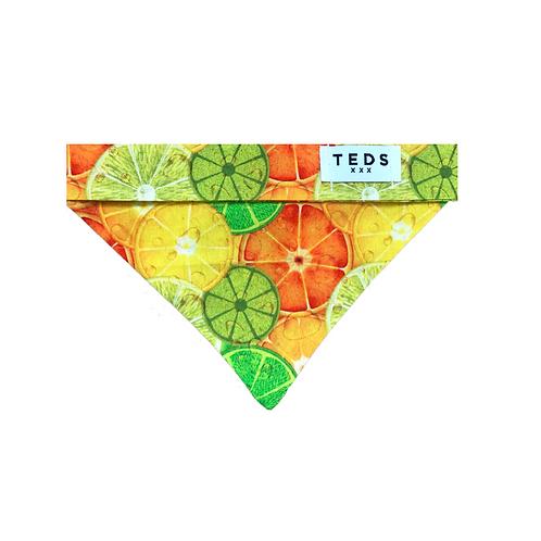 Citrus Bandana